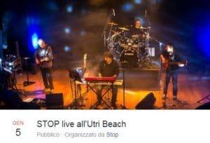 stop live 5 gennaio 2017
