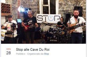 stop live 28 gennaio 2017
