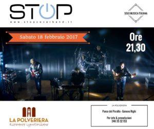 stop live 18 febbraio 2017