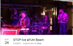 stop live 24 novembre 2017