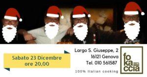 stop live 23 dicembre 2017